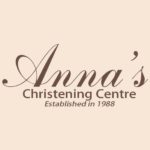 Anna's Christening Centre - http://www.annaschristeningcentre.co.uk